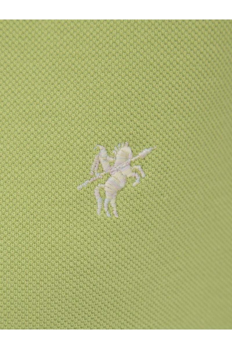 Damen Polo Shirt PISTAZIE