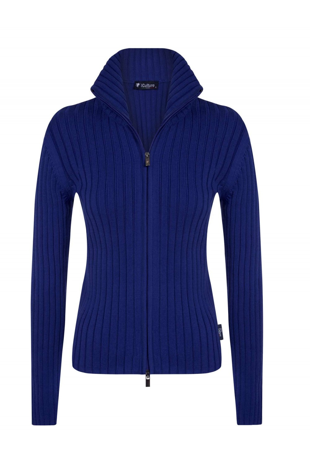 Damen Cardigan ROYAL