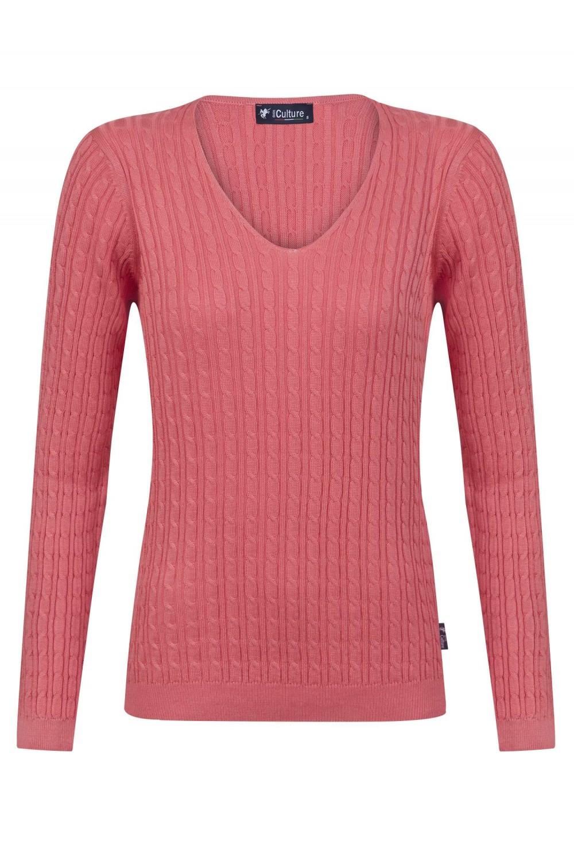 Damen Pullover CORAL