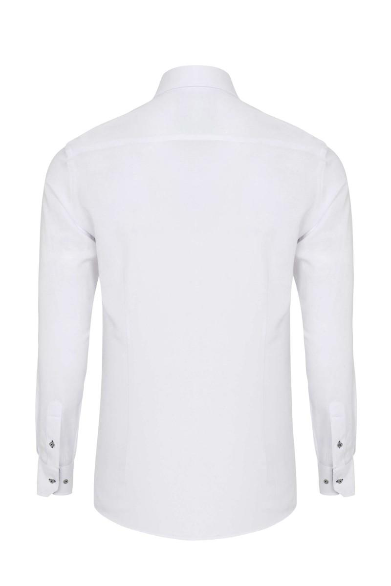Herren Shirt WEISS