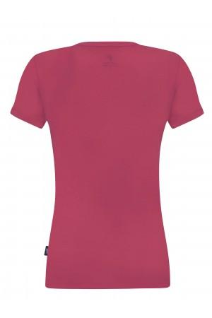 Damen T-Shirt CORAL