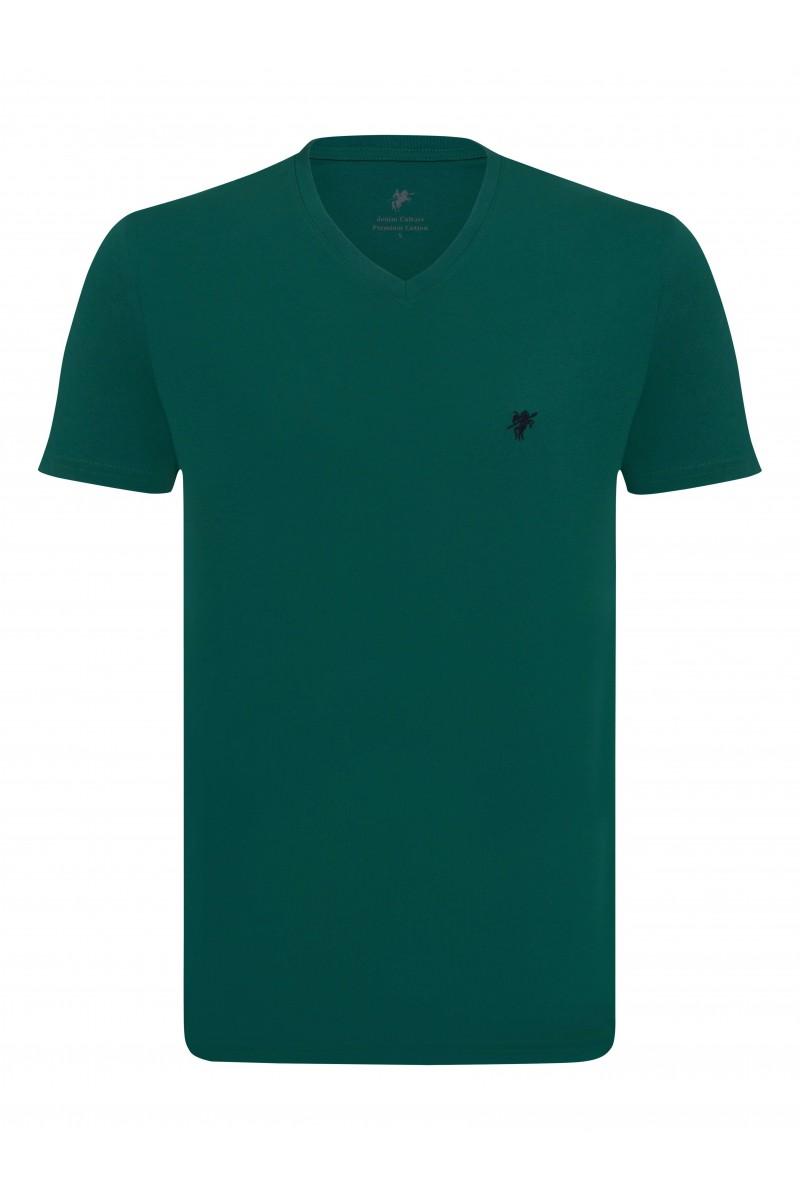 Herren T-Shirt GRUN