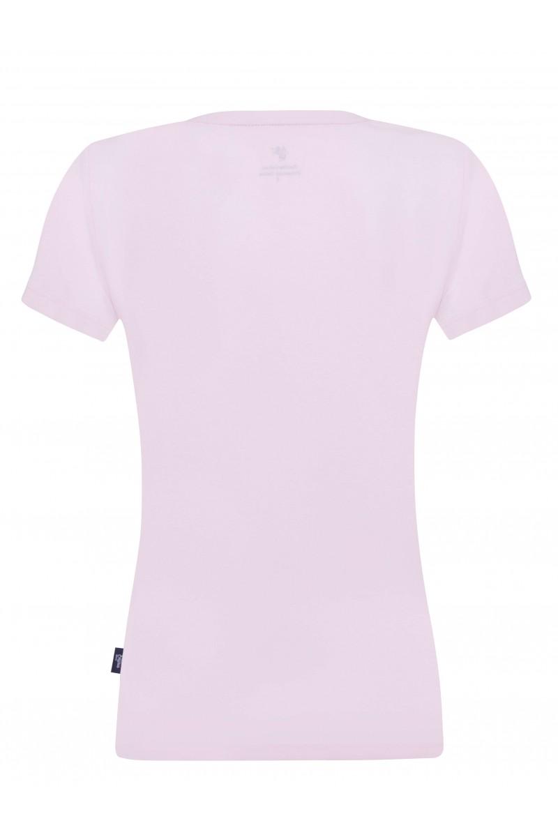 Damen T-Shirt PINK