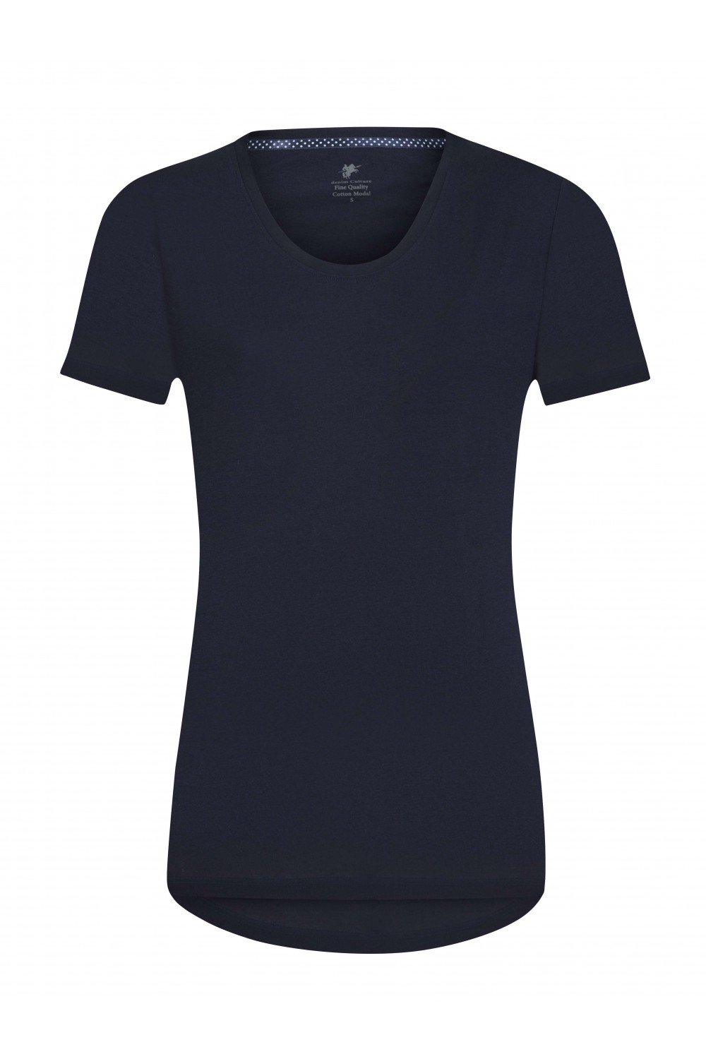 Damen T-Shirt NAVY