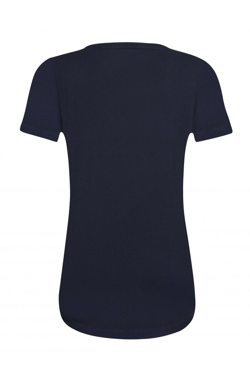 Damen T-Shirt NAVY