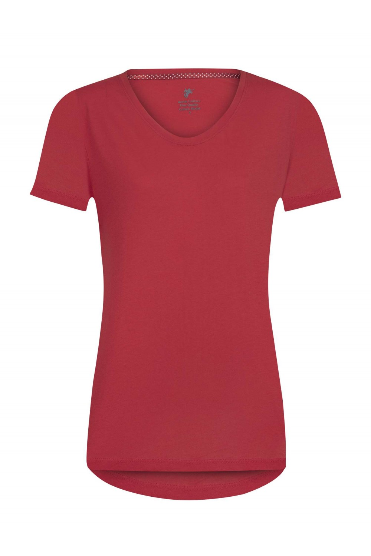 Damen T-Shirt ROT