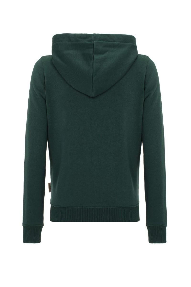 Damen Sweatshirt GRUN