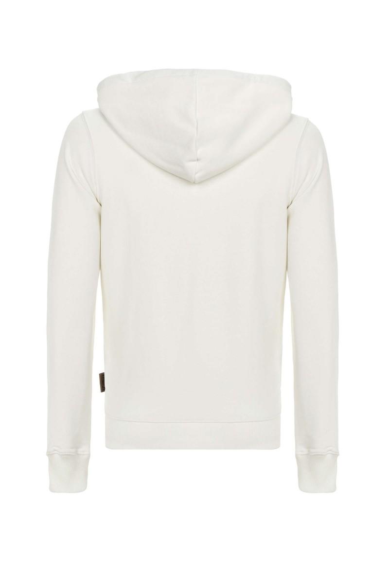 Damen Sweatshirt ECRU