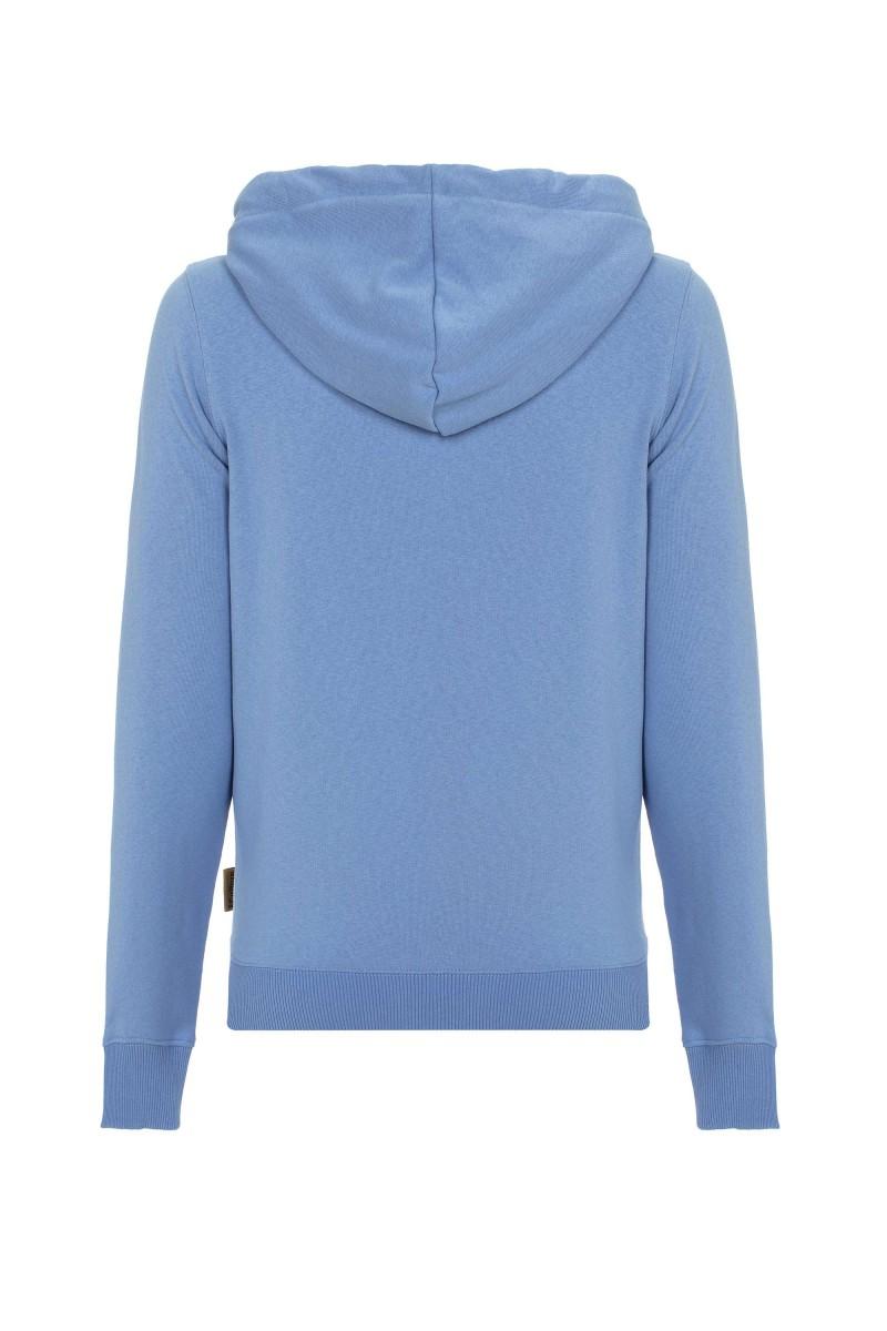 Damen Sweatshirt BLAU