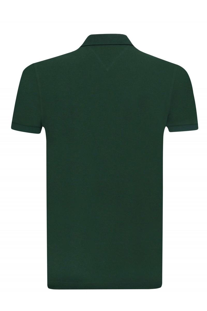 Herren Polo Shirt GRUN