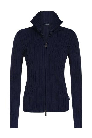 Damen Cardigan NAVY