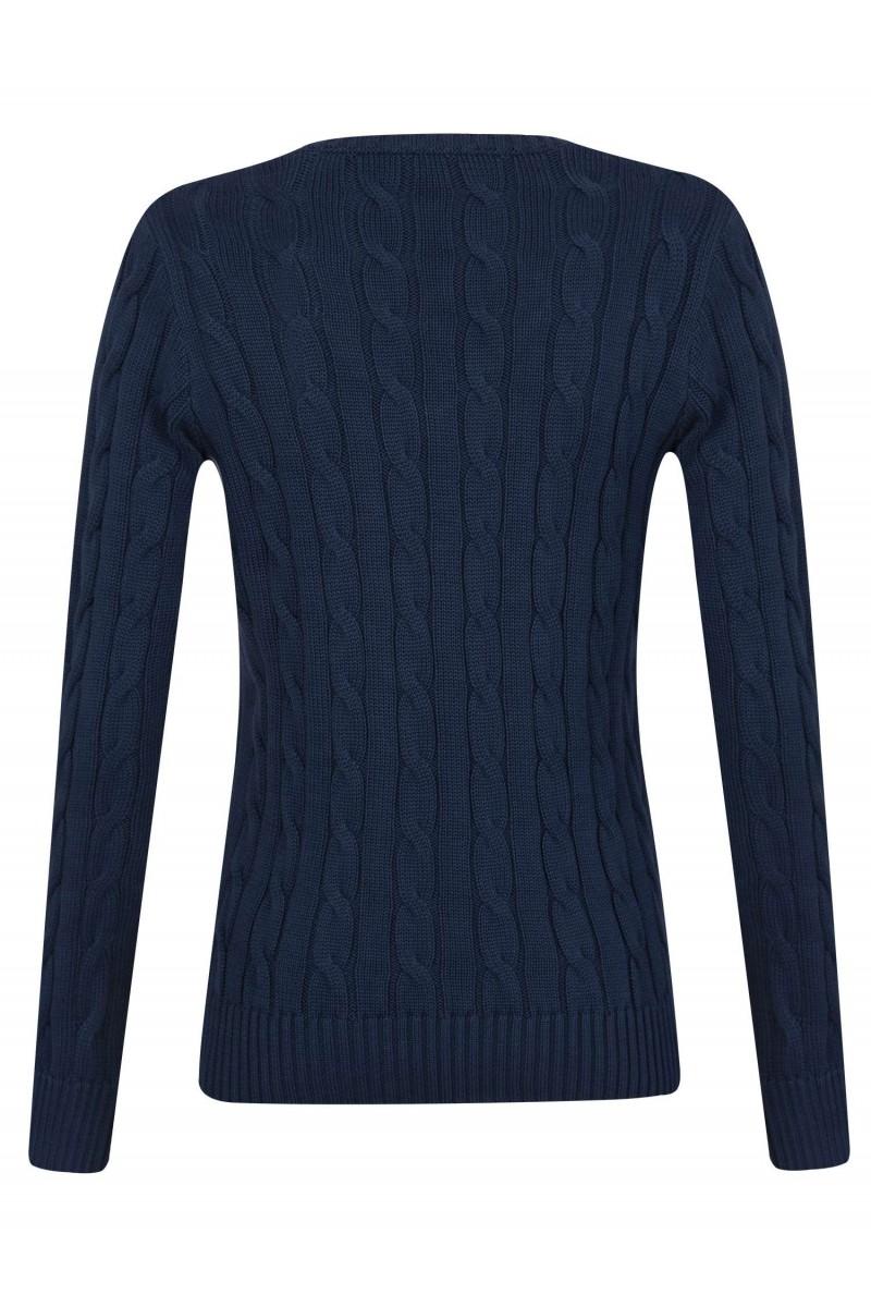 Damen Pullover PETROL