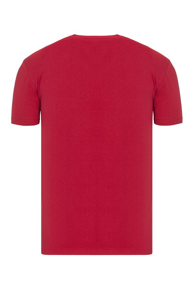 Herren T-Shirt ROT