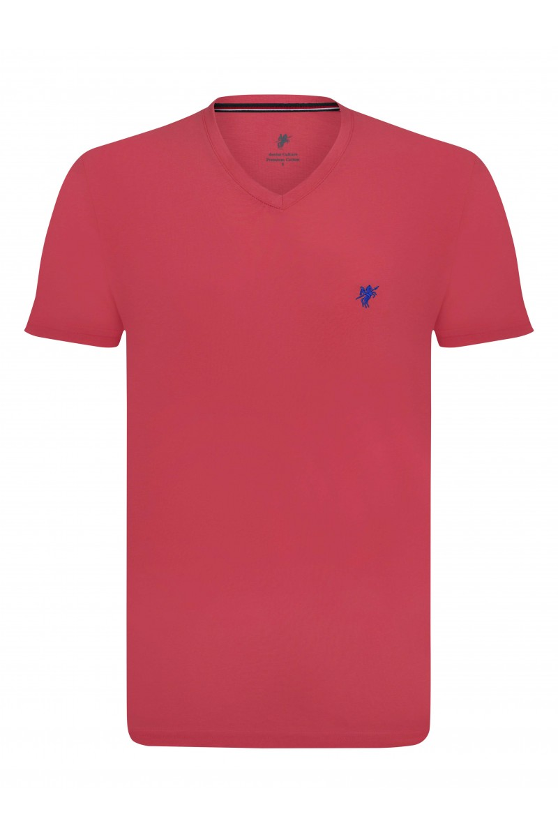 Herren T-Shirt KORALLE