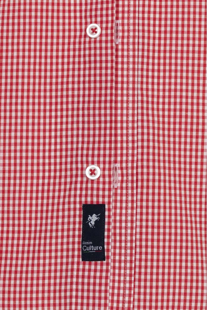Herren Shirt ROT