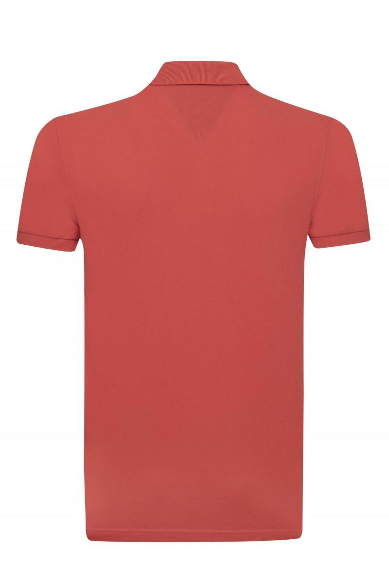 Herren Polo Shirt GRANATAPFEL