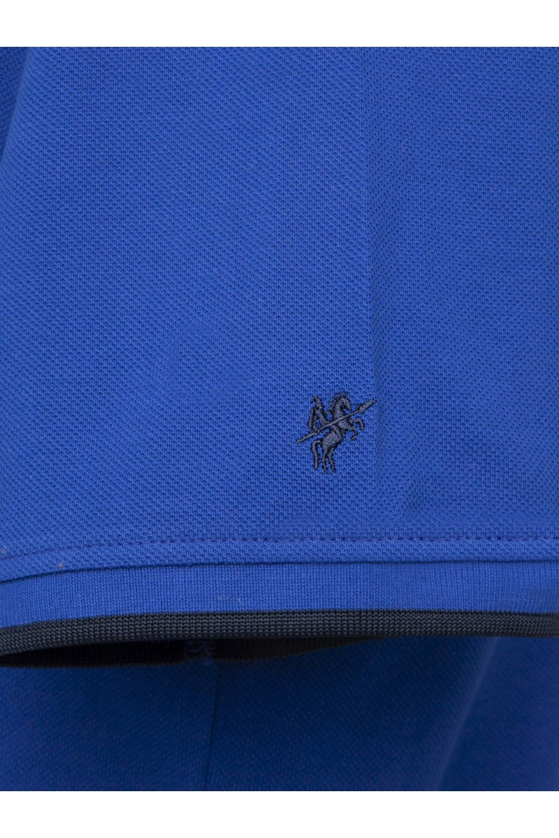 Herren Polo Shirt ROYAL