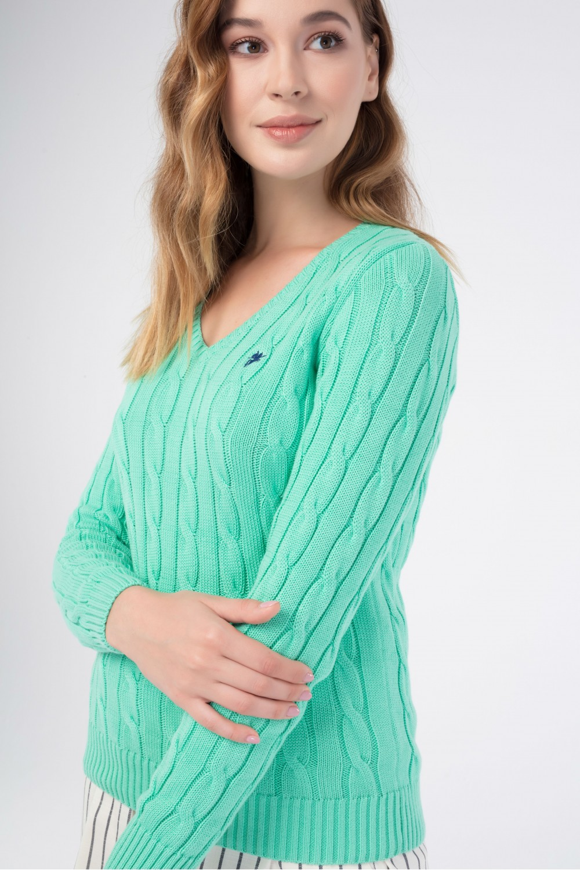 Damen Pullover MINT