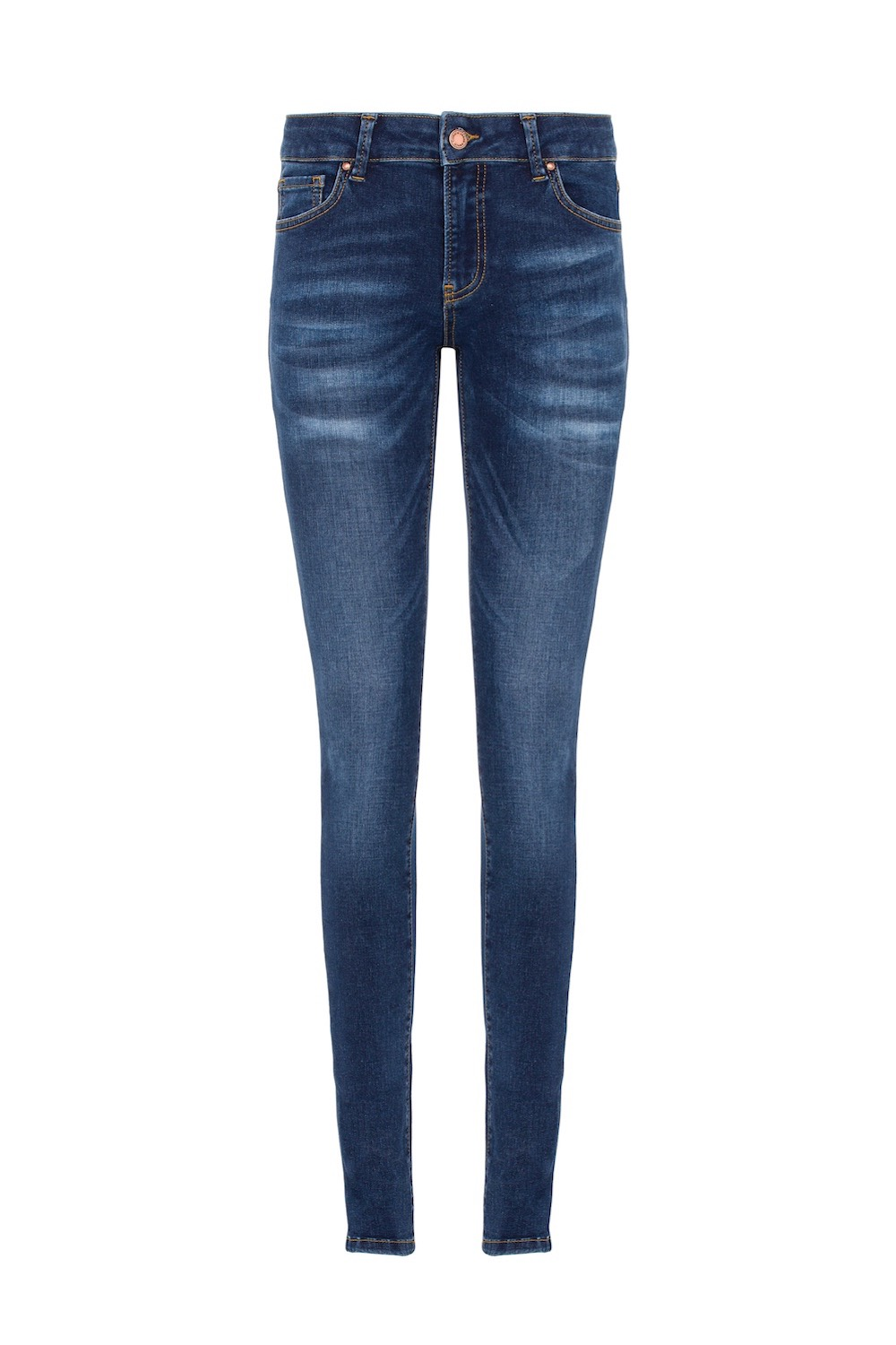 Straight Fit Woven Jean ANTONIA Damen