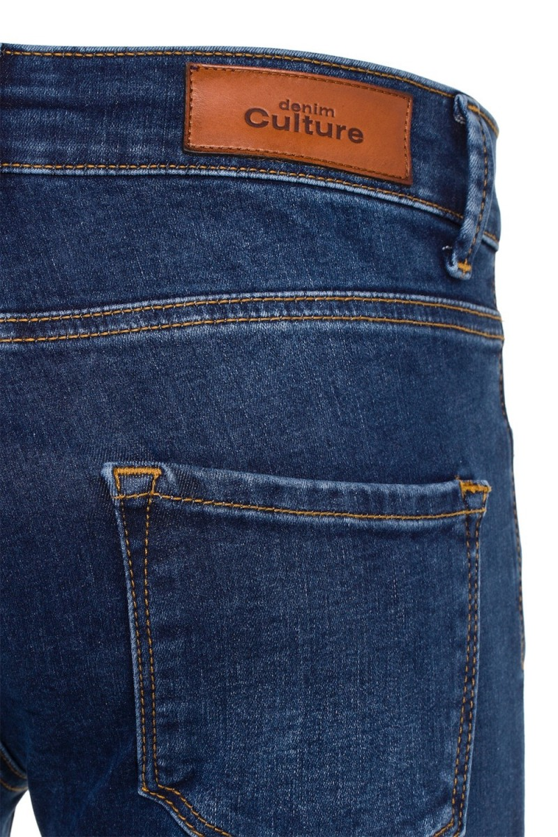 Women's Jean Straight Fit Woven ANTONIA