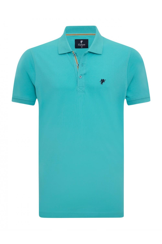 MINT Baumwoll Poloshirt für Herren