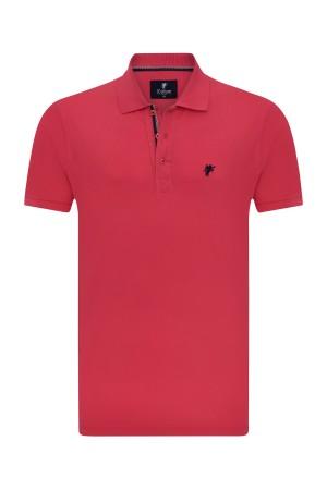 CORAL Baumwoll Poloshirt für Herren