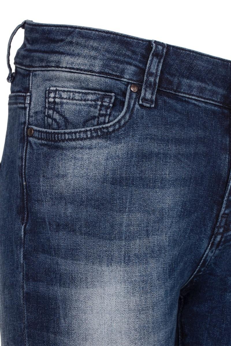 Women's Jean Skinny Fit Woven LAURA