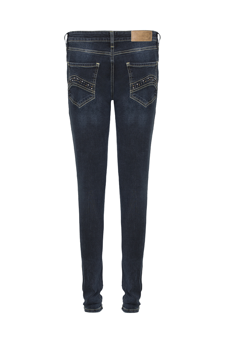 Skinny Fit Denim Jean ELISA Damen
