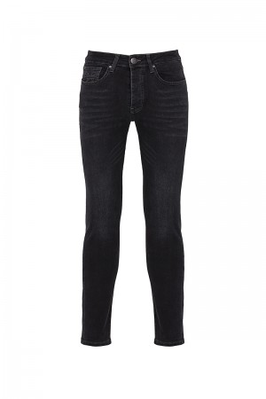 Skinny Fit Denim Jean FELIX Herren