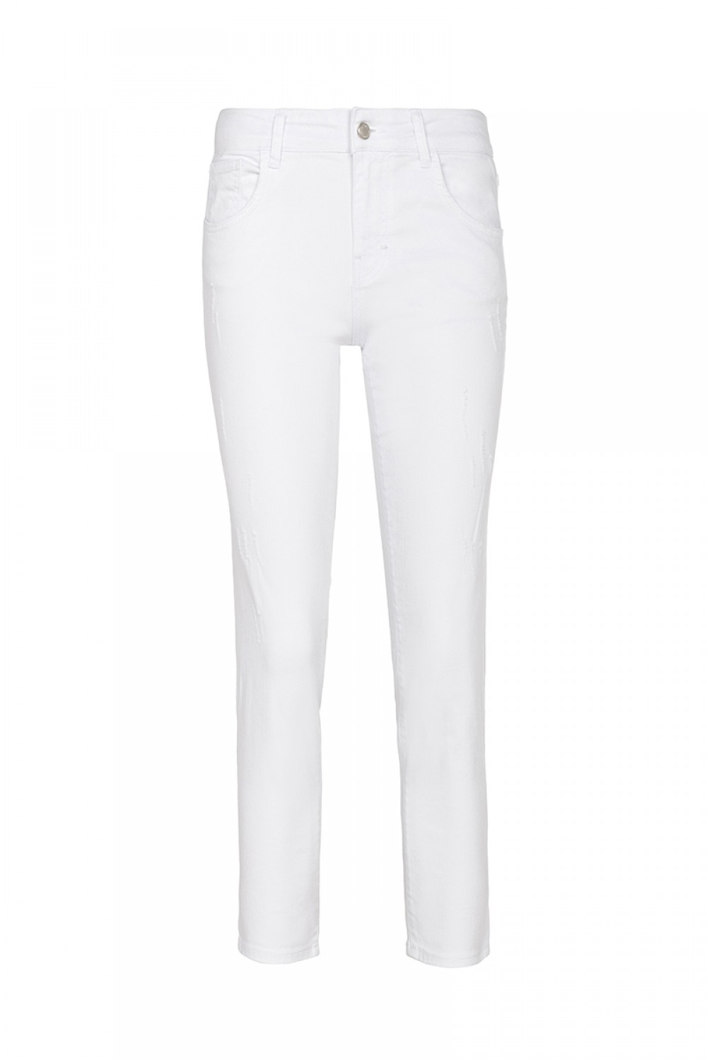 Straight Fit Denim Jean LENA Damen
